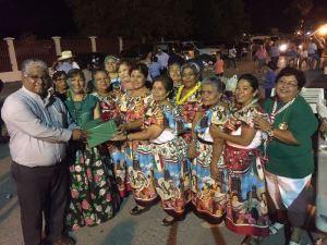 GALERIA: FIESTA DEL GRITO DE INDEPENDENCIA EN PALAÚ