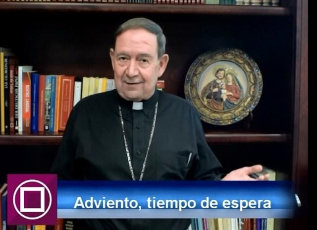 """VIDEO: ADVIENTO """"TIEMPO DE ESPERA"""""""