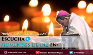 VIDEO: PROGRAMA MOMENTOS DE PAZ 17 DE DICIEMBRE