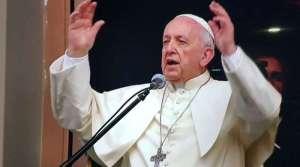 El Papa en Perú pide acompañarlo con la oración en su viaje a Puerto Maldonado