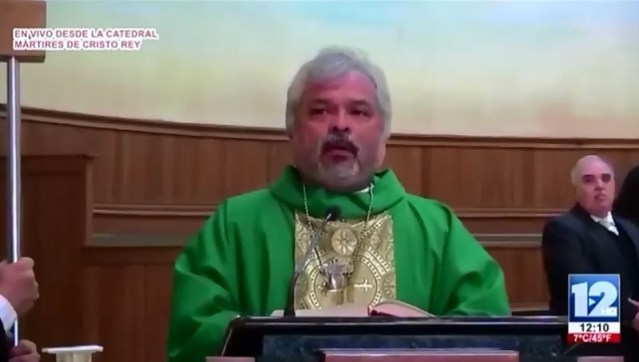 VIDEO: MISA DOMINICAL 11 DE FEBRERO