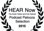 PODCAST SELECTION 2015