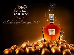 Auguste Boulard-pommes d'or + logo
