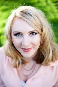 Ashley CArlson headshot