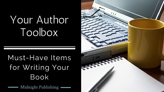 Author Toolbox