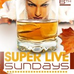 Super Live Sunday's