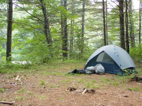 Mid State Insurance     Eleven tips to protect your campsite this summer Eleven tips to protect your campsite this summer