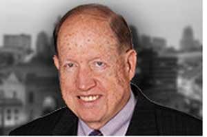 Councilman John Sharp. Photo courtesy City of Kansas City.