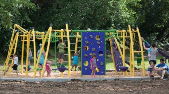 new-playground