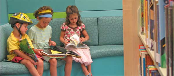 Photo used under a Creative Commons license courtesy San Jose Library https://flic.kr/p/5jWTUH.