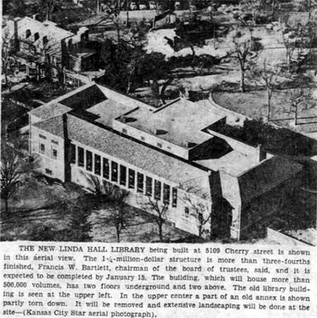 The Kansas City Time, Nov. 24, 1955.