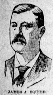 J.J. Squire's obituary photo from 1900.