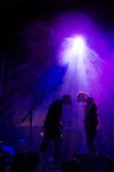 RAVEONETTES @ Austin Psych Fest