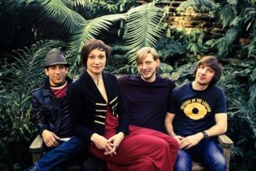 Julie Meckler Band