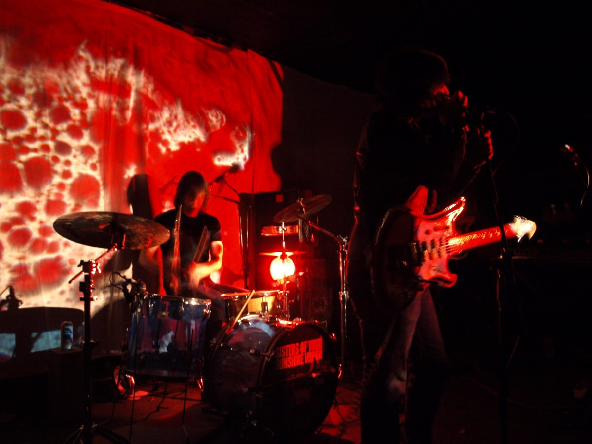 Psychedelic Sunday: An Interview with Andrew Shelp, founder of Milwaukee Psych Fest