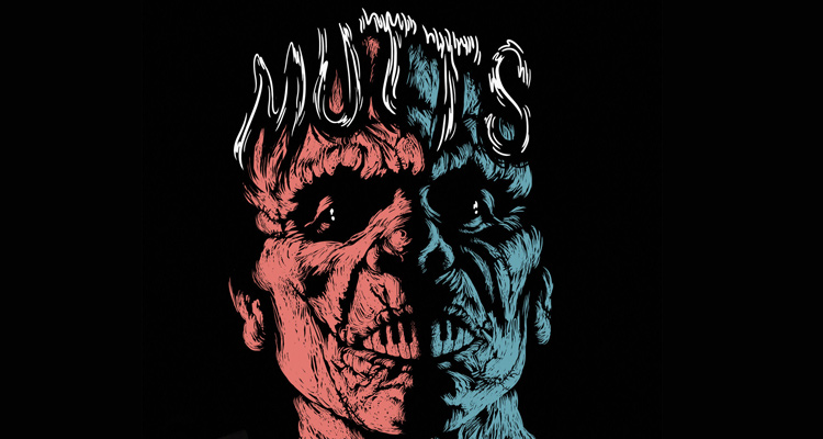 Mutts-GhoulYourDelusion