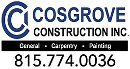Cosgrove Construction