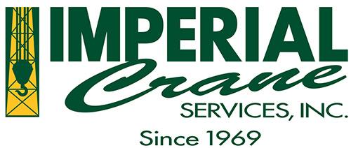 Imperial Crane