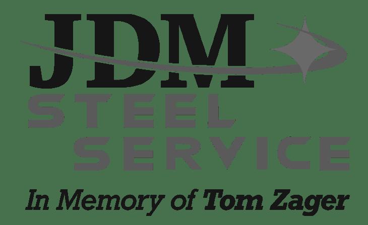 JDM Steel Service