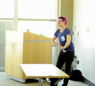 JAC teaching 2012