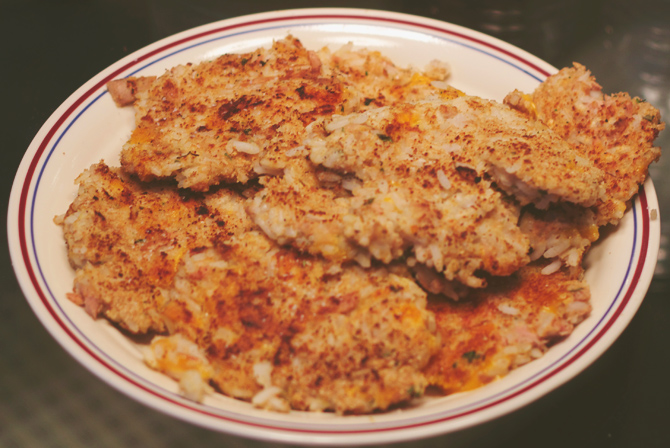 delish tuna rice cake recipe - midwestlovefest