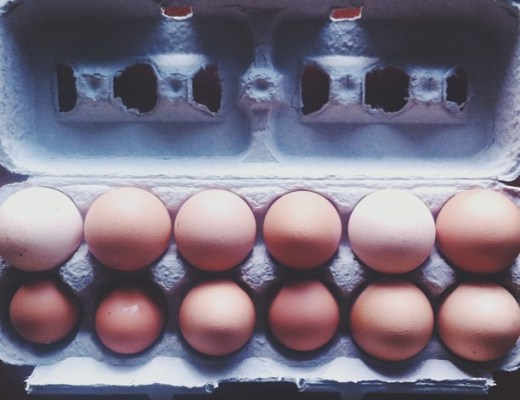why it's healthier to pay more for your eggs