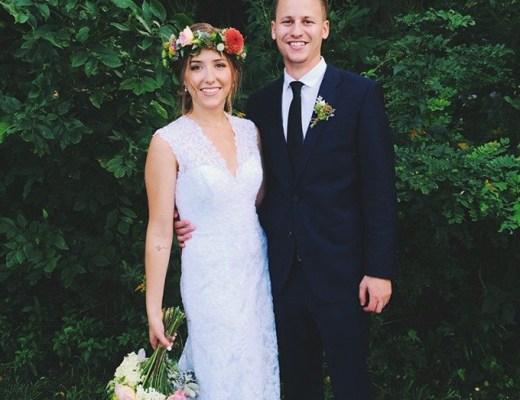 milwaukee wedding in august