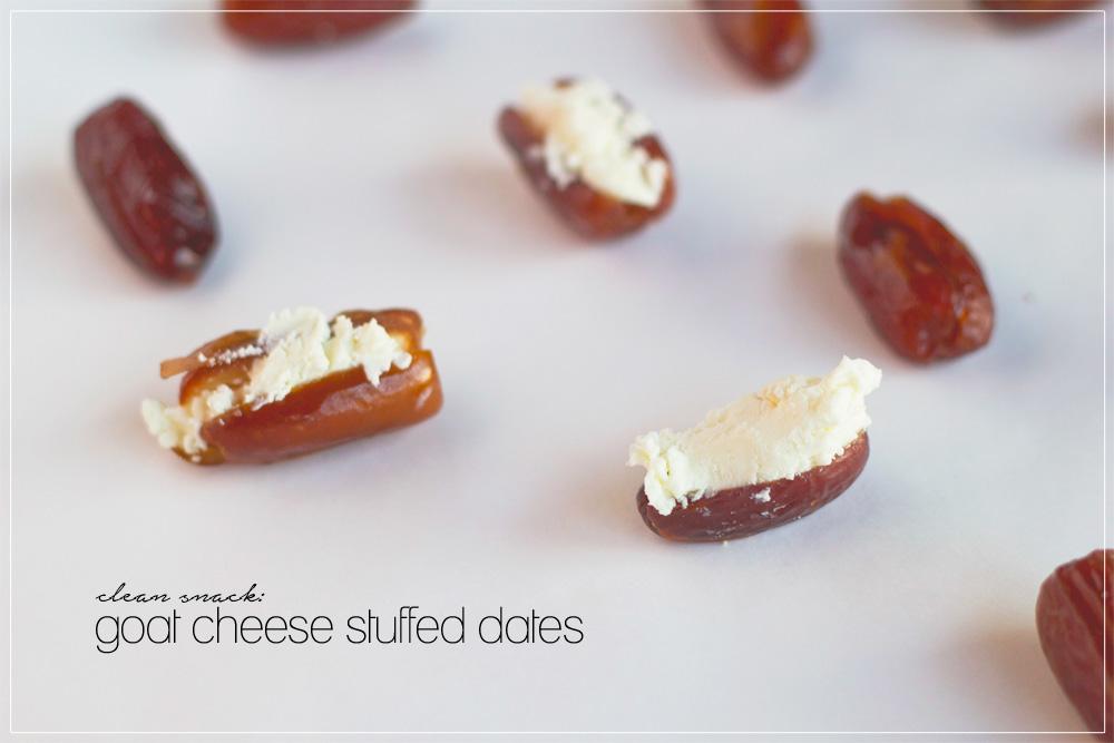 easy sweet snack / midwestlovefest
