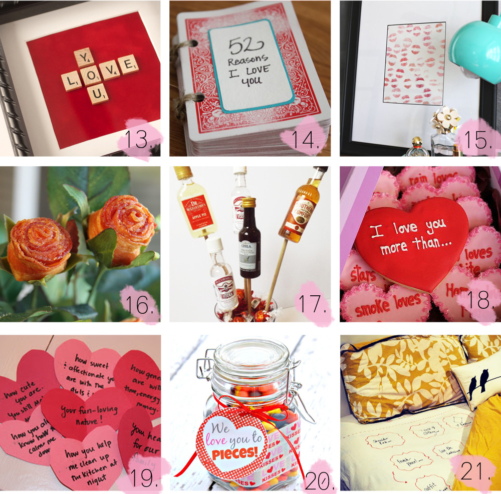 12 last minute valentine's day gift ideas for your fella
