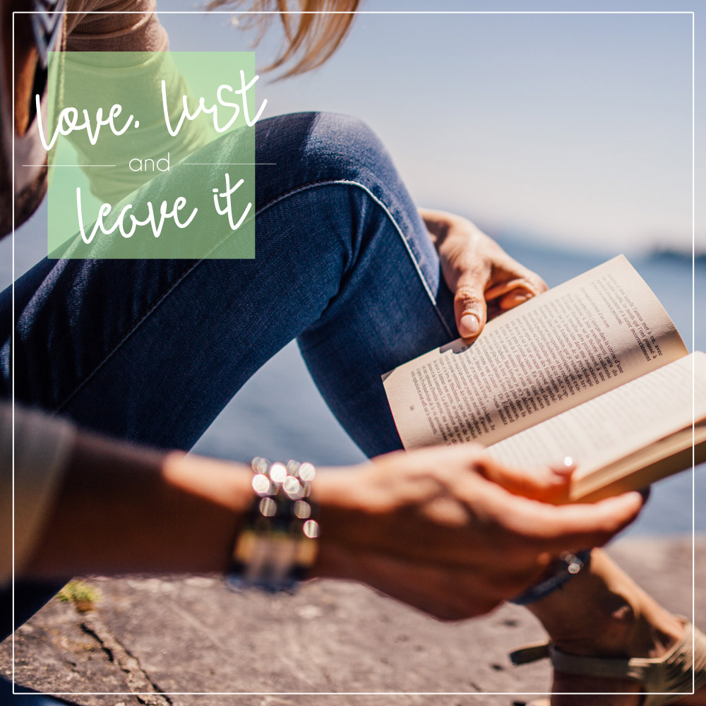 The books you need to check out this month!