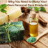 5 Reasons to Make Your Own Personal Care Products
