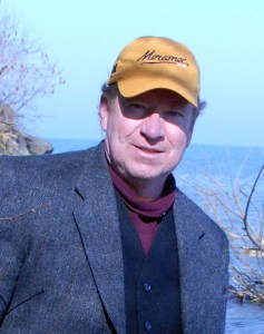 Professor Michael Fuller (courtesy Professor Michael Fuller, St. Louis Community College)