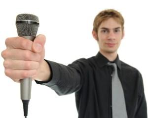 Quiero Aprender A Hablar En Público (Si Yo Pude, Tú También)