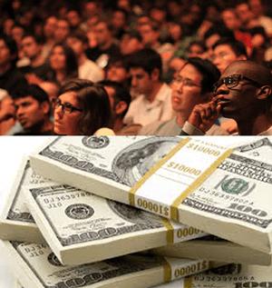 Como Ganar mas Dinero si Aprendes a Hablar En Publico