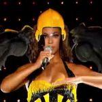 La cantante Beyoncé apadrina una colmena muy especial