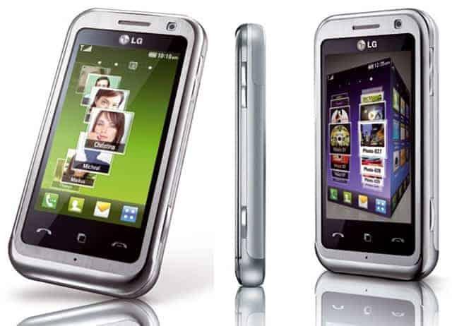 lg-km900-arena-mobile phone