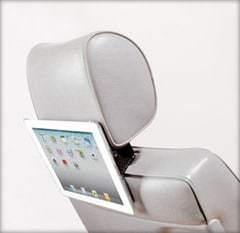 headrest_iPad 2