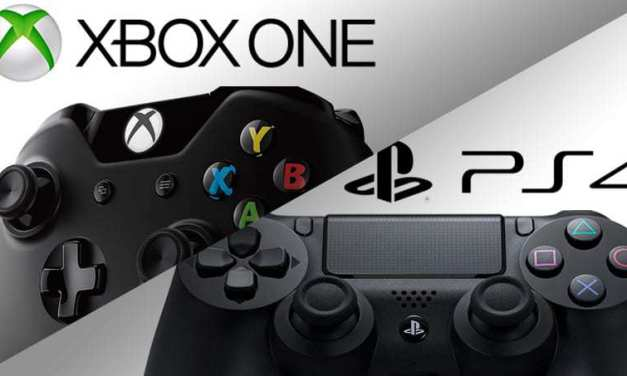 PS4 vs Xbox One: Showdown