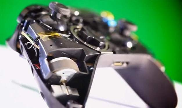 Microsoft spent $100 million on controller prototypes for Xbox One