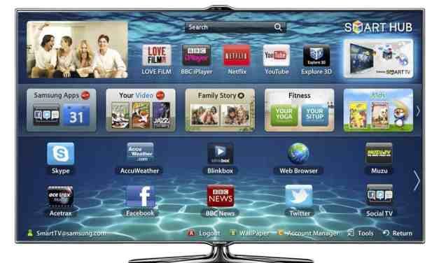 What to look for when buying a new TV