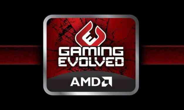 AMD in 2015