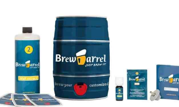 Brewbarrel Home Brew Beer Review
