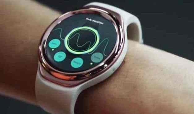 Samsung Gear Fit2 / SM-R150 Images Leak