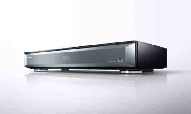 Panasonic DMP-UB900 UHD 4k Blu-Ray Player Preview