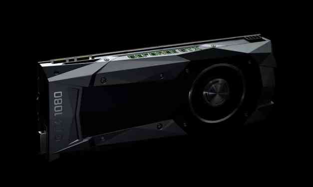 NVIDIA GTX 1080 & GTX 1070 revealed: Both faster than Titan X & GTX 980 Ti