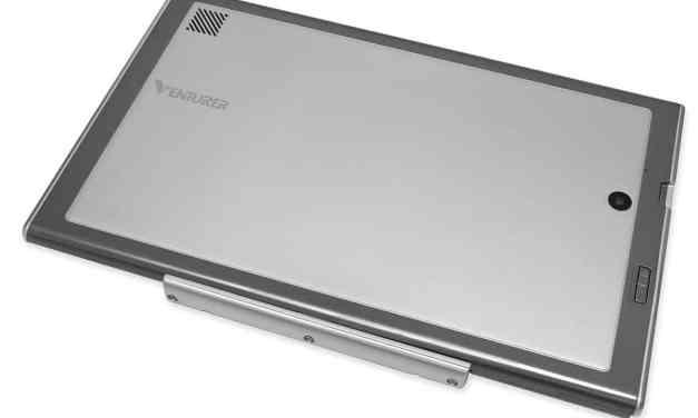 Venturer EliteWin 2 in 1 Windows Notebook Review