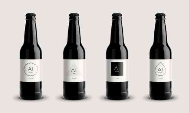 IntelligentX claims to have created an AI-brewed beer
