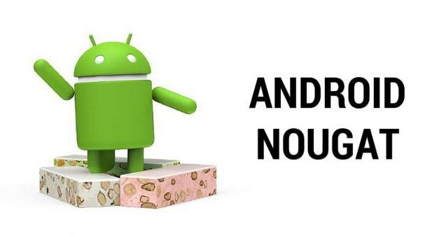 Android Nougat Now Available for Nexus Devices