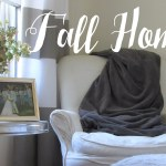 Fall Home Tour (Part Two)