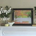 FREE New England Fall Watercolor